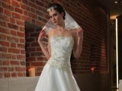 suknie ślubną