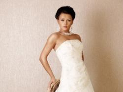 suknię ślubną ANNAIS BRIDAL model MOON sprzedam