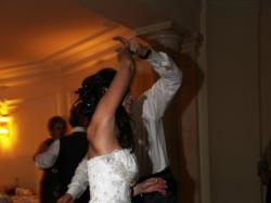 suknię ślubną Arabella firmy La Sposa