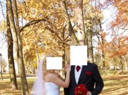 Suknie ślubna Conchitta