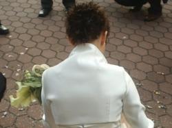 suknię ślubną DAMAS 36/38  Cymbeline - Mariee de Paris.