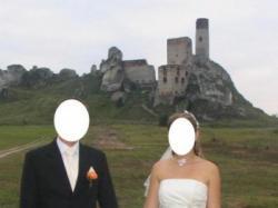 suknię ślubną - dodatki GRATIS