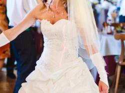 Suknie ślubna Iryda Collection Glamour 2010