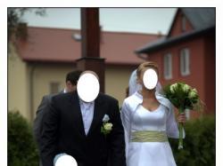 suknie ślubna niepowtarzalna