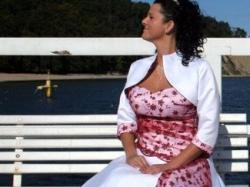 suknie slubna pilnie sprzedam