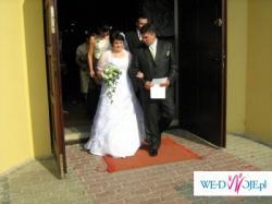 suknie ślubną sprzedam!!!!