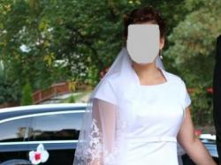 Suknie ślubna! Tanio!