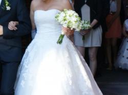 Suknie ślubna Triana kolekcja White One