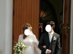 suknie ślubna white one 176