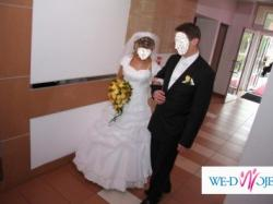 Suknie ślubna z salonu Karina - model AZALEA (2008)