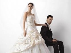Suknie ślubne AGNES 2008/2009