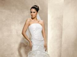 suknie slubne Agnes Tanio