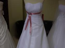 Suknie ślubne Anabelle - Gwarek