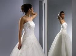suknie ślubne Bielsko Biała całkowitw wyprzedaż nowe eksponaty kolekcje 2010
