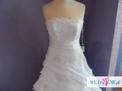 Suknie ślubne dolnośląskie Alexis Ziębice