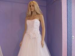 Suknie ślubne dolnośląskie Bibianna Ziębice