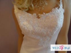 Suknie ślubne dolnośląskie Eda Ziębice