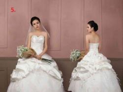 Suknie Ślubne * szyte na miarę*
