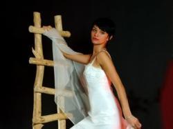Suknie z likwidacji salonu ślubnego