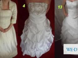 Suknie za niską cene