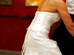 Sunia ślubna