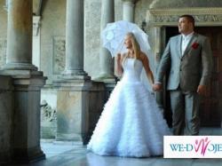 Sunknia ślubna DEVA PRONOVAS z salonu MADONNA