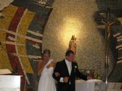 Super elegancka suknia ślubna w stylu greckim