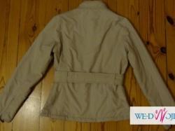 Super kurtka Reserved na wiosnę 2012