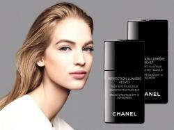 Super lekki podkład Chanel na wiosnę