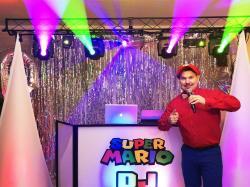 Super Mario DJ Wodzirej Wesele Szczecin zachodniopomorskie www.supermariodj.pl