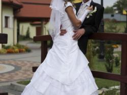Super okazja! Suknia ślubna za jedyne 250 zł!