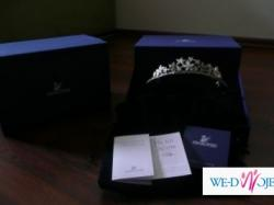 Swarovski Confetti Tiara