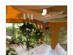 Sweet Moments Kompleksowa organizacja slubów oraz wesel