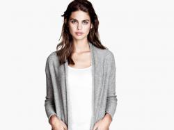 Swetry H&M na jesień i zimę 2013/14