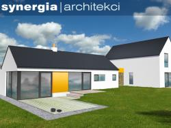 Synergia Architekci biuro projektowe