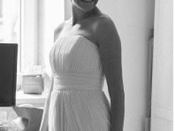 Syria Anna Kara - elegancka i lekka sukienka, tanio
