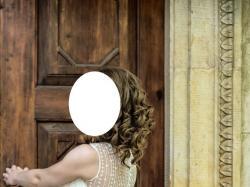 Szlachetna elegancja – Gala Grafina – piękna, prosta suknia ślubna