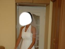 Szprzedam suknię ślubną Agnes 1709