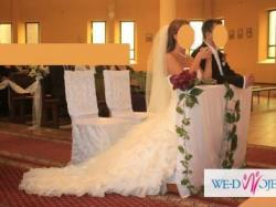 Szukasz wyjątkowej sukni ślubnej dla siebie?