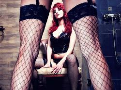 Tancerka erotyczna, wieczór kawalerski, striptiz damski, striptizerka poznań