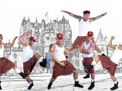 Tancerz erotyczny na wieczór panieński, striptiz męski, chippendales, striptizer gdańsk sopot gdynia