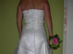Tania,modna suknia