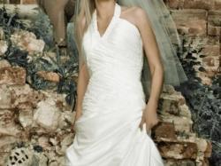 Tania  piękna suknia ślubna na wzór San Patrick Estrada