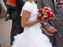 Tania suknia 2012