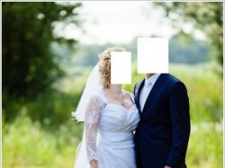Tania suknia ślubna dla kobiet z dużym biustem