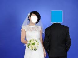 TANIO -koronkowa  suknia ślubna CHLOE