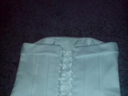 tanio slubna suknia