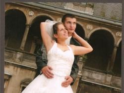 TANIO Sprzedam Oryginalną suknię Ślubną
