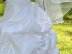 Tanio!!! Sprzedam Suknie Ślubną!!!!
