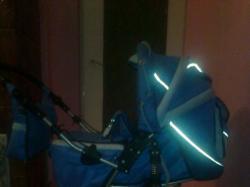tanio sprzedam wózek wielofunkcyjny firmy KADEX GRAND